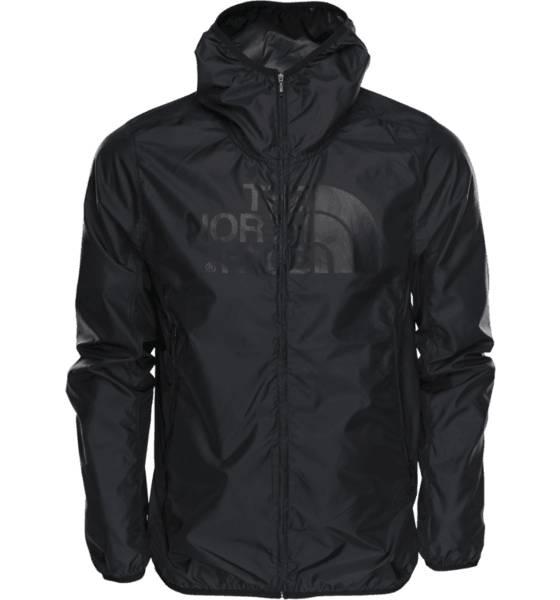 The North Face Takit The North Face M Drew Peak W Wall TNF BLACK (Sizes: XL)