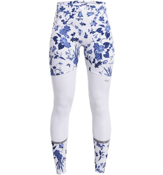 Röhnisch Treenivaatteet Röhnisch W Dorit Long Run Tights PORCELAIN (Sizes: M)