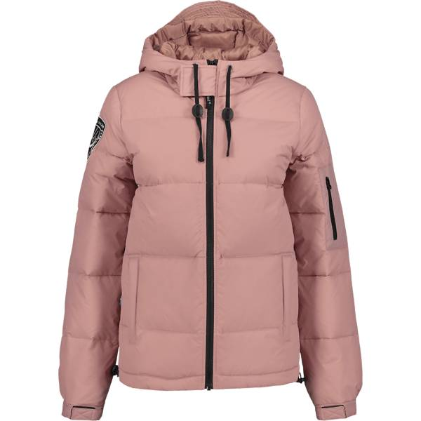 D. Brand W Eskimå Jkt Untuvatakit DUSTY PINK (Sizes: M)