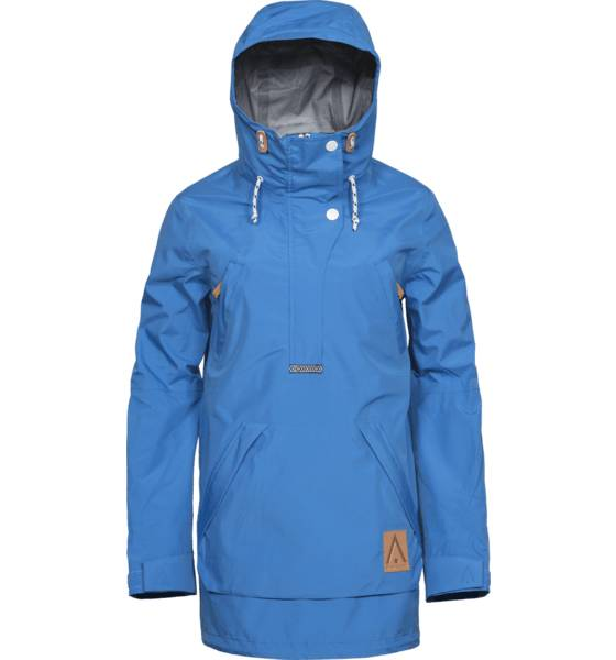 Wear Colour Lasketteluvaatteet Wear Colour W Kj Jkt SWEDISH BLUE (Sizes: M)