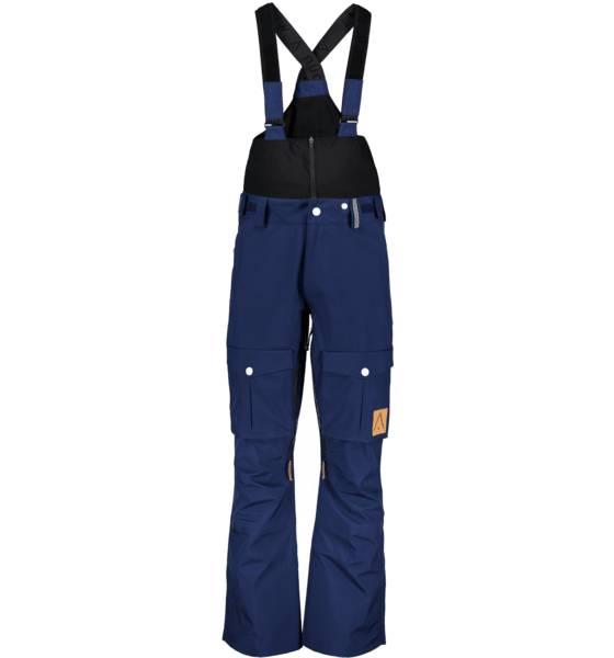 Wear Colour Lasketteluvaatteet Wear Colour M Falk Pant MIDNIGHT BLUE (Sizes: L)