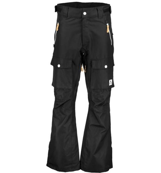 Wear Colour Lasketteluvaatteet Wear Colour M Flight Pant BLACK (Sizes: L)