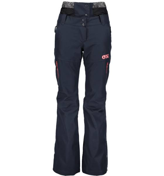 Picture Lasketteluvaatteet Picture W Exa Pant DARK BLUE LAB (Sizes: XS)