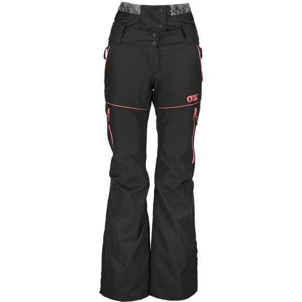 Picture Lasketteluvaatteet Picture W Exa Pant BLACK (Sizes: XS)