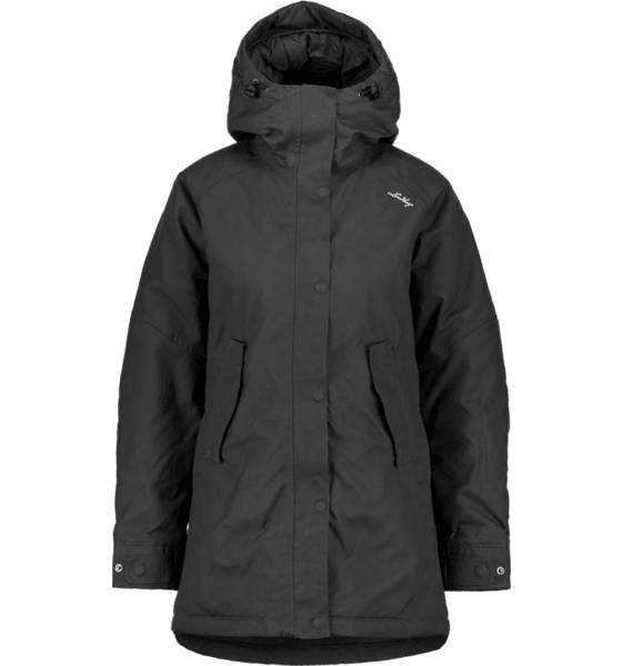 Lundhags Takit Lundhags W Eein Jacket CHARCOAL (Sizes: S)