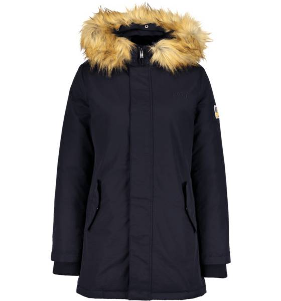 Svea Takit Svea W Miss Lee Jacket NAVY (Sizes: M)