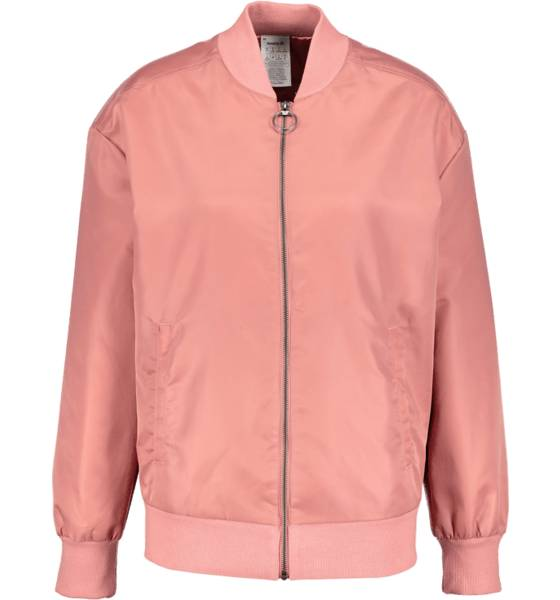 Reebok Treenivaatteet Reebok W Favorite Bomber Jacket SANDY ROSE (Sizes: S)