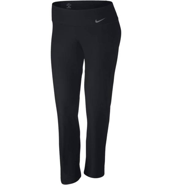 Nike Treenivaatteet Nike W Nk Pwr Pant Poly Classic Ext BLACK/COOL GREY (Sizes: XL)