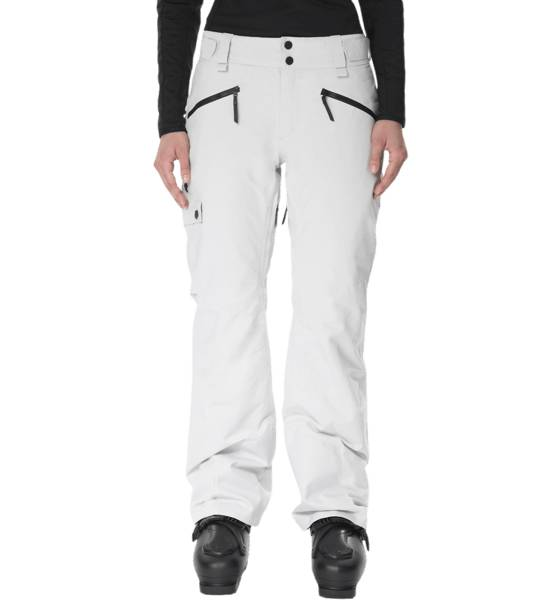 Peak Performance W Hakuba Pnt Lasketteluvaatteet DK OFFWHITE (Sizes: M)