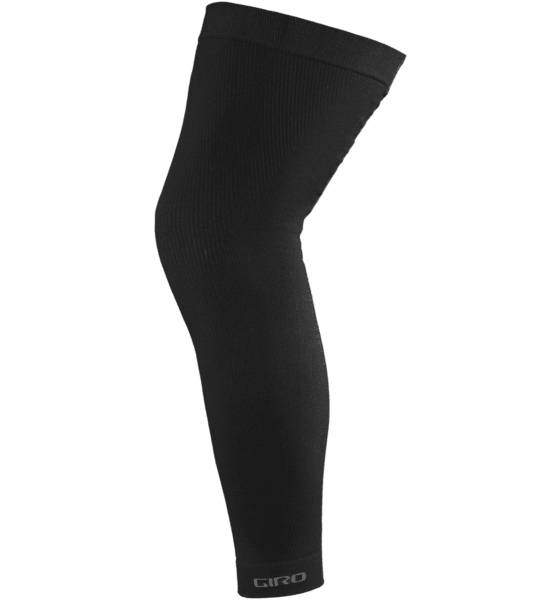 Giro Chrono Knee Warmer Pyöräilyvaatteet BLACK (Sizes: L)
