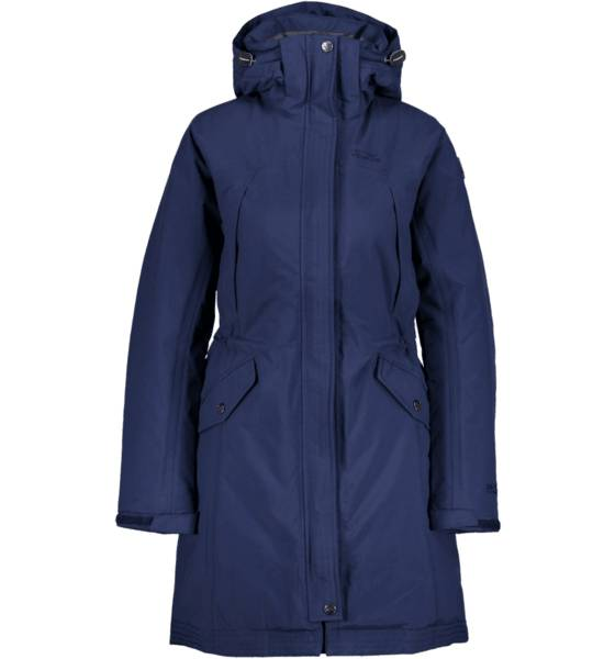 Tenson W Lyra Jacket Takit DARK BLUE (Sizes: 38)