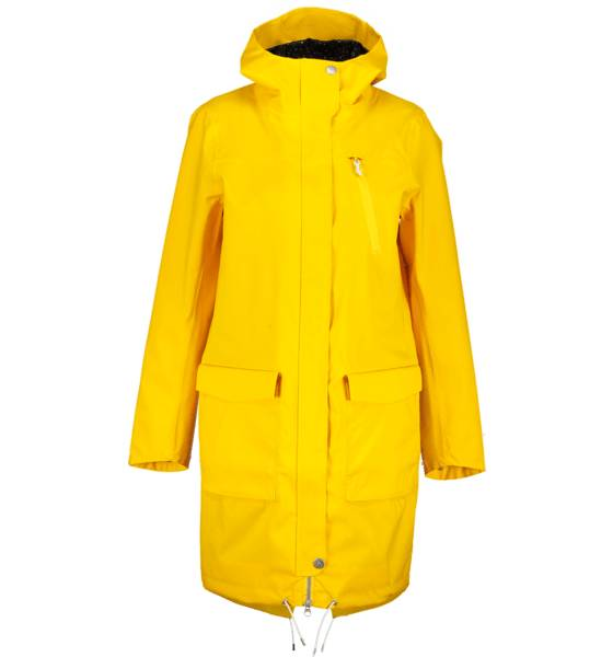 Wearcolour W Gust Parka Takit OLD GOLD (Sizes: M)