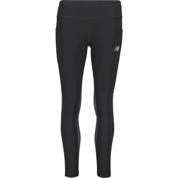 New Balance W Impact Tight Juoksuvaatteet BLACK (Sizes: M)