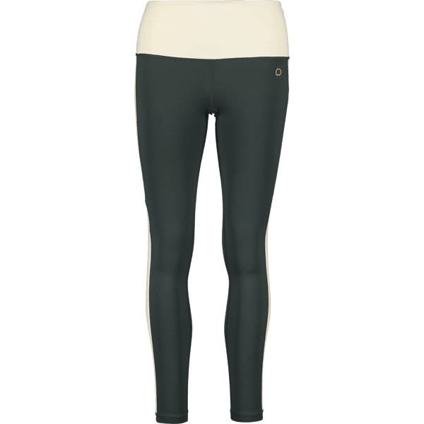 Drop Of Mindfulness W Emma Tights Treenivaatteet RACING GREEN (Sizes: S)