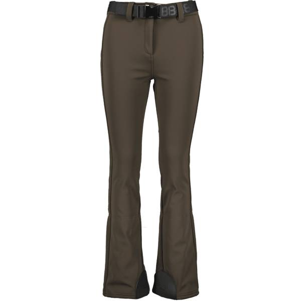 8848 Altitude W Tumblr Slim Pant Lasketteluvaatteet COFFEA (Sizes: 36)