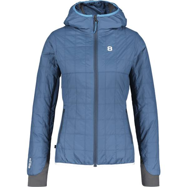 8848 Altitude W Theresia Primaloft Retkeilyvaatteet DEEP DIVE (Sizes: 38)