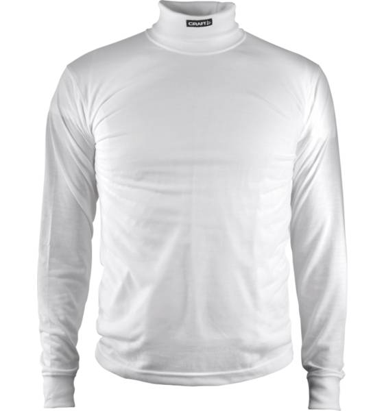 Craft Maastohiihtovaatteet Craft Active Polo WHITE (Sizes: S)