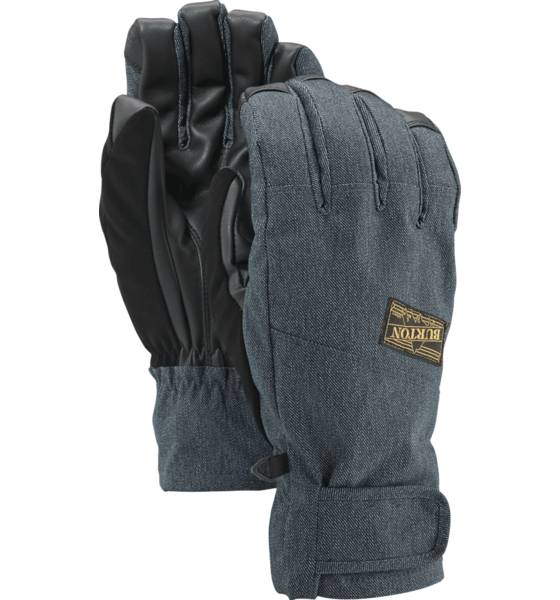 Burton Lumilautailuvaatteet Burton M Approach Glove DENIM (Sizes: L)