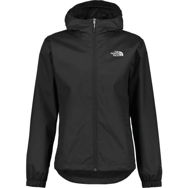 The North Face Kuoritakit The North Face M Quest Jkt TNF BLACK (Sizes: XL)