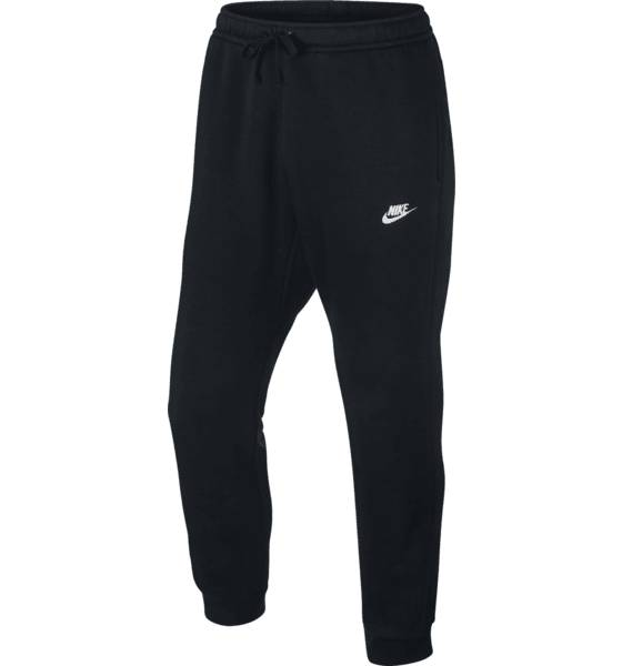 Nike Collegehousut Nike M Club Jogger Pant BLACK (Sizes: L)