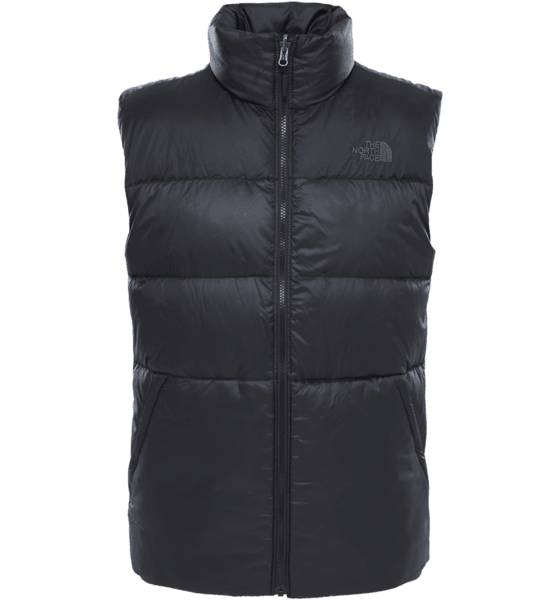 The North Face Takit The North Face M Nuptse Iii Vest TNF BLACK (Sizes: L)