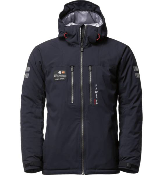 Sail Racing Takit Sail Racing M Glacier Bay Jkt NAVY (Sizes: L)
