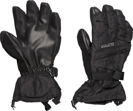 Burton Lumilautailuvaatteet Burton M Goretex Glove TRUE BLACK (Sizes: S)