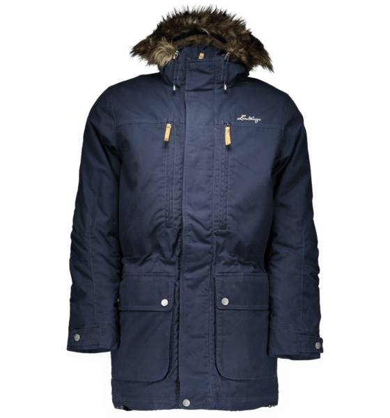 Lundhags Takit Lundhags M Berje Parka ECLIPSE BLUE (Sizes: XL)