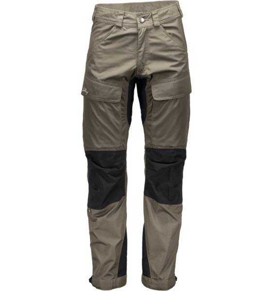 Lundhags Retkeilyvaatteet Lundhags M Authentic Pant TEA GREEN (Sizes: 54)