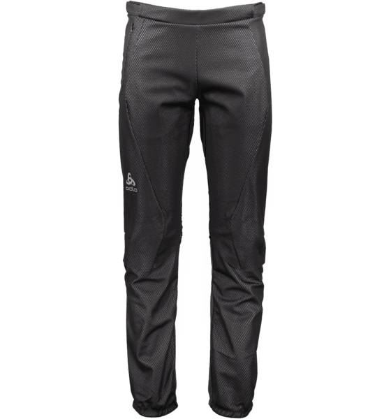 Odlo Maastohiihtovaatteet Odlo M Frequency 2.0 Ws Pant BLACK (Sizes: M)