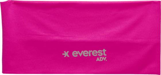 Everest Maastohiihtovaatteet Everest U Adv Xc Hb PINK (Sizes: One size)