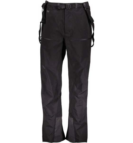 The North Face Retkeilyvaatteet The North Face M Dihedral Shell P TNF BLACK (Sizes: 32)