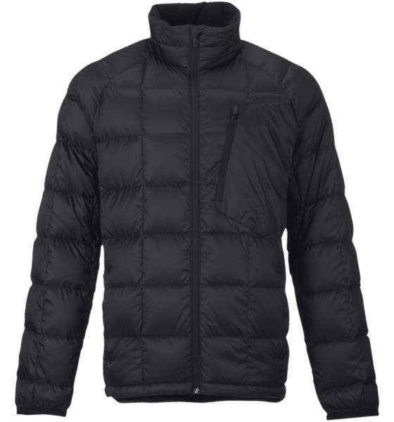Burton Lasketteluvaatteet Burton M Ak Bk Insulator TRUE BLACK (Sizes: M)