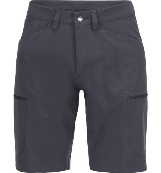 Peak Performance Retkeilyvaatteet Peak Performance Method Shorts DARK SLATE BLUE (Sizes: L)