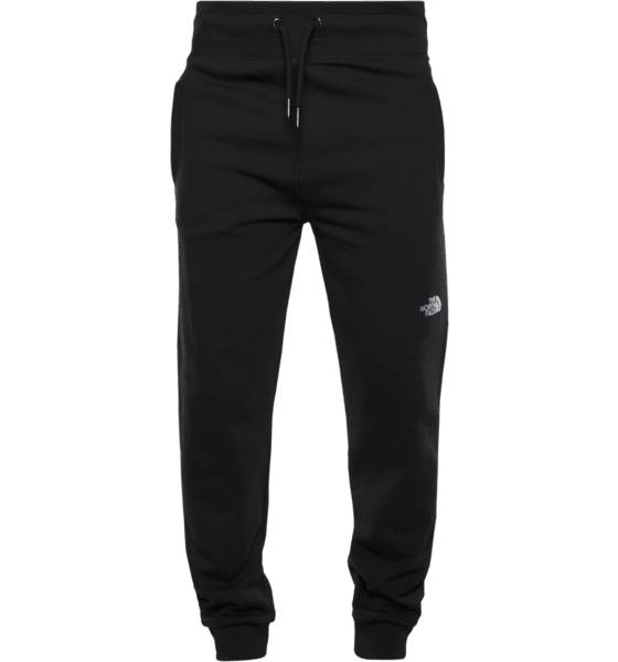 The North Face Retkeilyvaatteet The North Face M Nse Pant TNF BLACK/WHITE (Sizes: S)