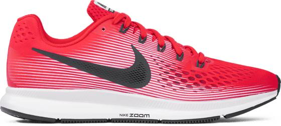 Nike Nike Air Zoom Pegasus 34 Juoksukengät SPEED RED/ANTHRACI (Sizes: US 11)
