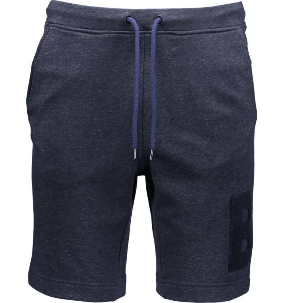 Bjorn Borg Shortsit Bjorn Borg M Leon Shorts BLUE MELANGE (Sizes: M)