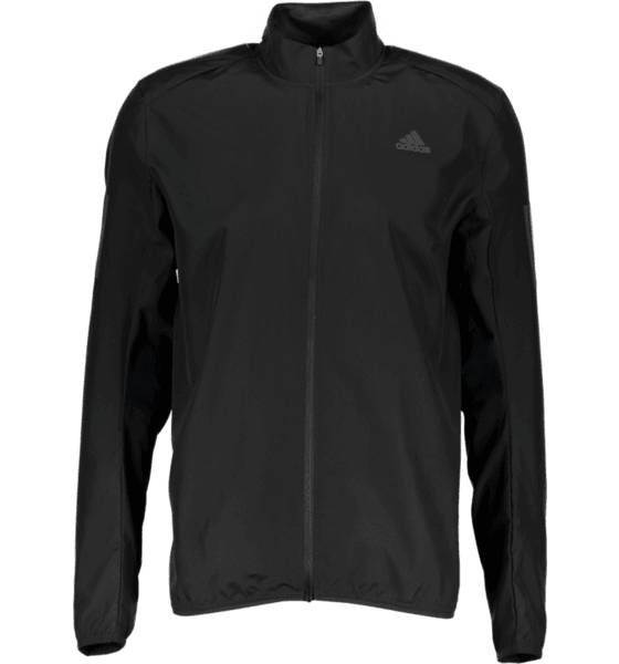 Adidas Juoksuvaatteet Adidas M Rs Wind Jacket BLACK (Sizes: M)
