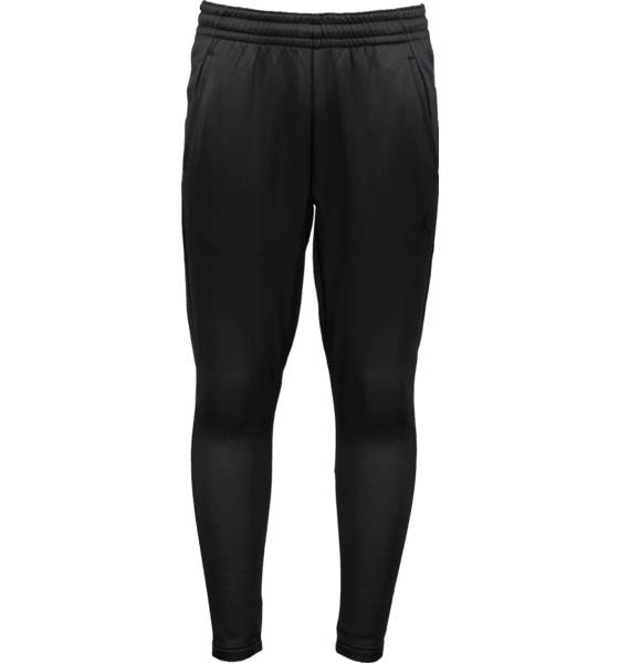 Jordan M 23 Alpha Therma Pant Koripallovaatteet BLACK (Sizes: L)