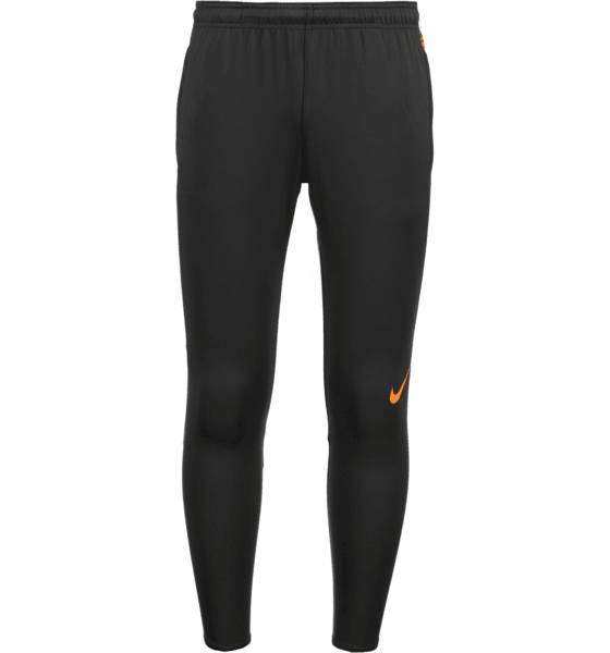 Nike Nk Dr Squad Kpz Pt Jalkapallovaatteet BLACK/CONE (Sizes: S)