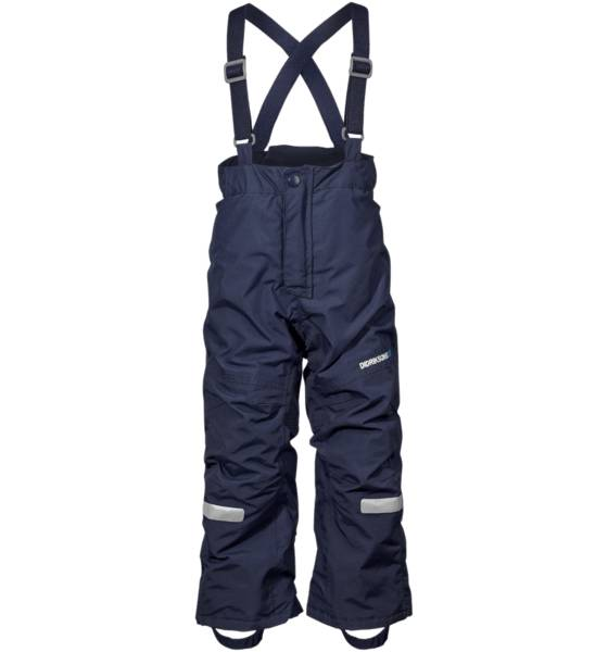 Didriksons K Idre Pants Housut NAVY (Sizes: 100)