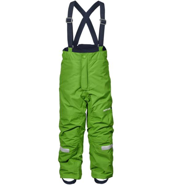 Didriksons K Idre Pants Housut KRYTONITE GREEN (Sizes: 110)