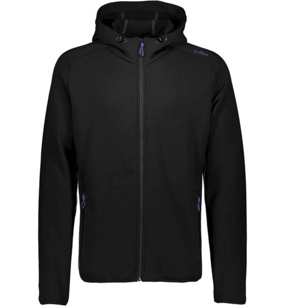 Cmp Lasketteluvaatteet Cmp M Stretch Zip Hood NERO (Sizes: 48)