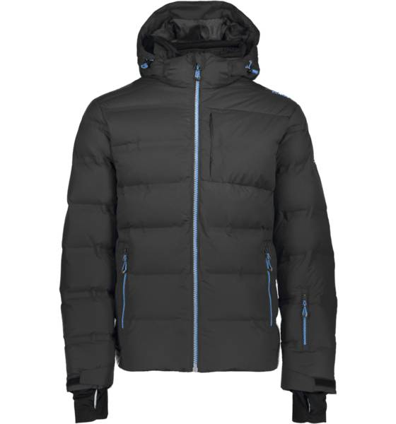 Cmp Lasketteluvaatteet Cmp M Down Ski Jkt ANTRACITE (Sizes: 50)