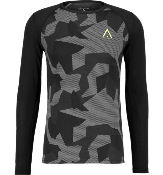 Wear Colour Retkeilyvaatteet Wear Colour M Guard Ls Jersey ASYMMETRIC ROCK (Sizes: XL)