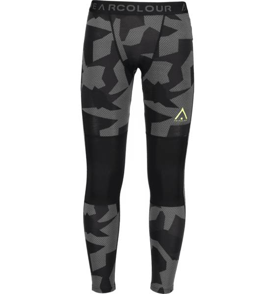 Wear Colour Retkeilyvaatteet Wear Colour M Guard Pant ASYMMETRIC ROCK (Sizes: M)