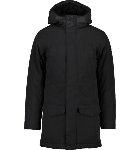 Sail Racing Talvitakit Sail Racing M Arctic Parka CARBON (Sizes: XL)