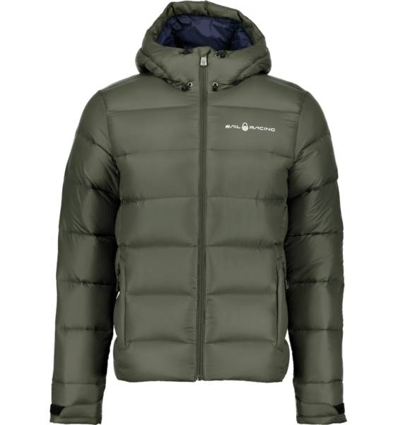 Sail Racing Takit Sail Racing M Gravity Down Jacket FOREST GREEN (Sizes: L)