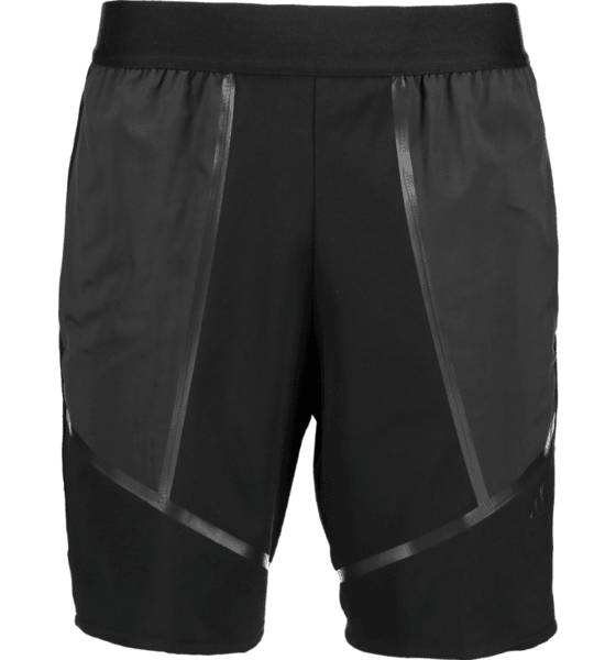 Adidas M Tanf New Shorts Jalkapallovaatteet BLACK (Sizes: S)