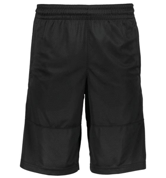 Jordan M Rise Solid Short Koripallovaatteet BLACK (Sizes: S)